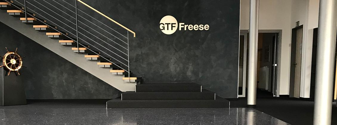 Foyer Freese Fussbodentechnik
