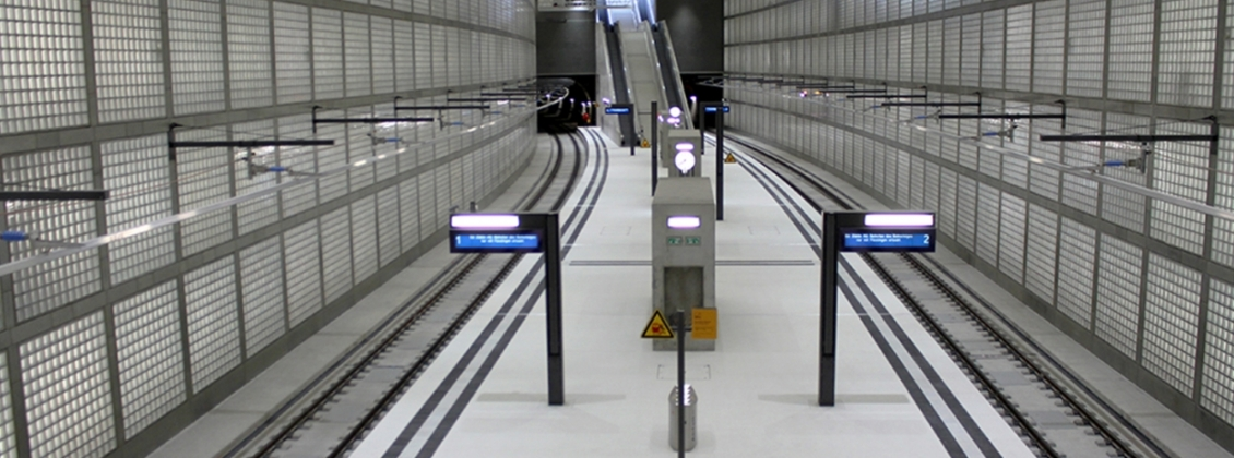 06 City Tunnel Leipzig Terrazzoboden 01