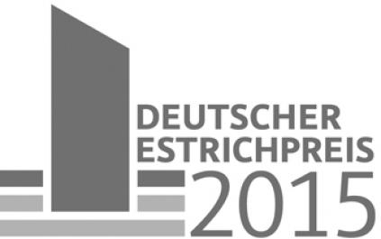 Deutscher Estrichpreis 2015 gtf freese Preview